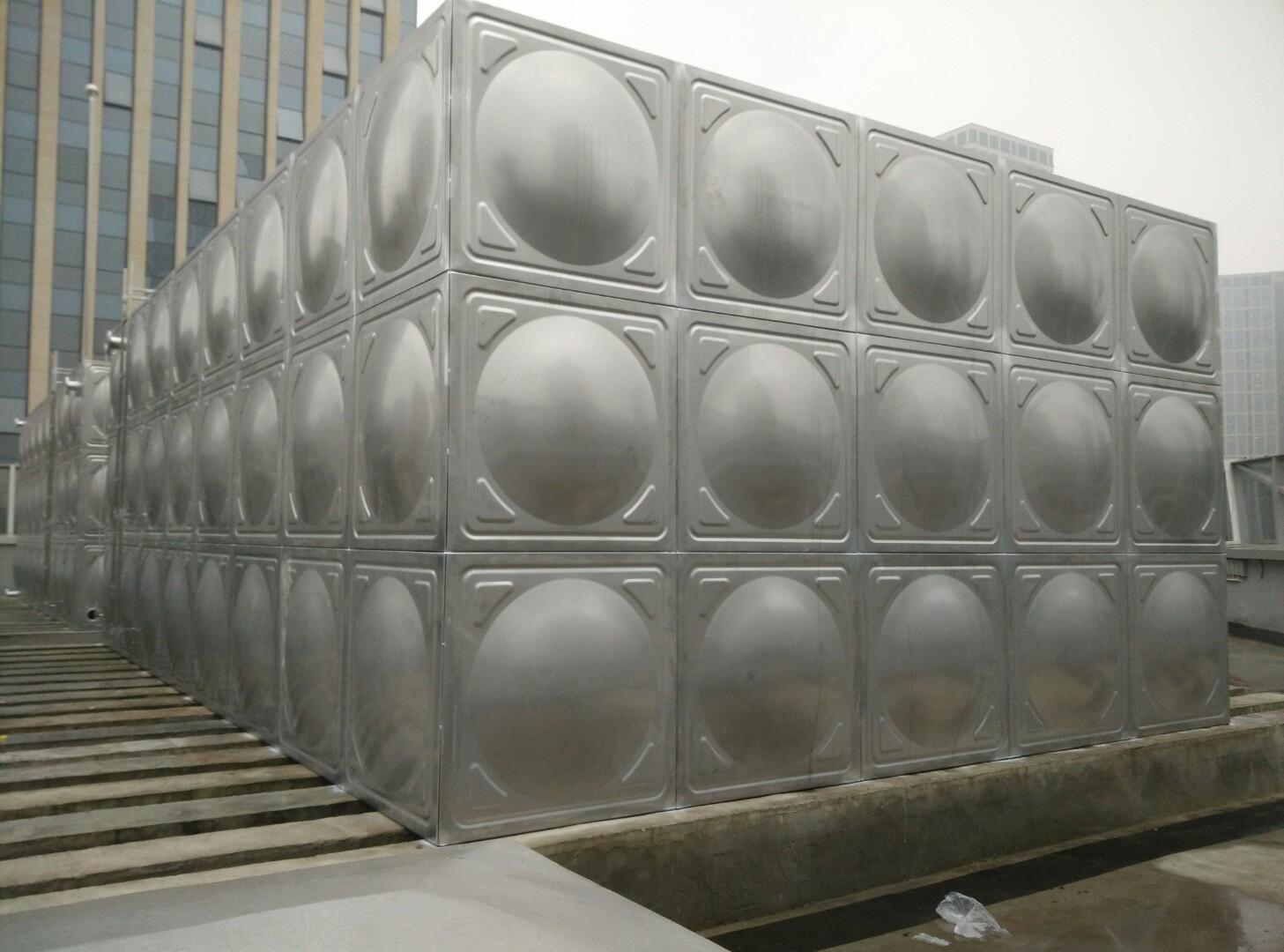 贵州消防水箱