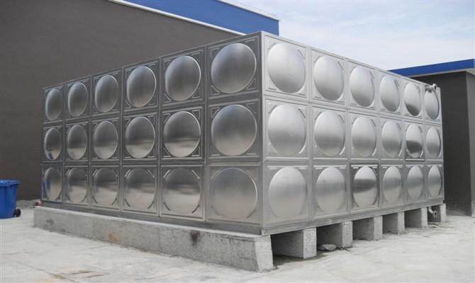 湖北保温水箱