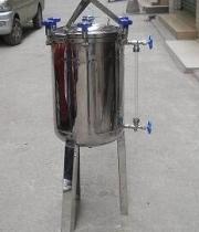 不锈钢承压罐